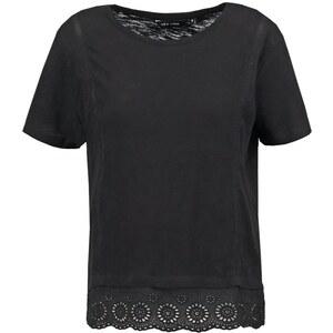New Look Tshirt imprimé black