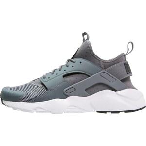 Nike Sportswear AIR HUARACHE RUN ULTRA Baskets basses cool grey/black/white