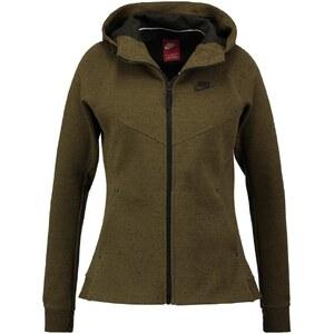 Nike Sportswear Sweat zippé dark loden/heather/black