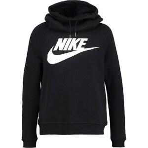 Nike Sportswear RALLY Sweatshirt black/black/white