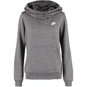 Nike Sportswear Sweatshirt charcoal heather/white