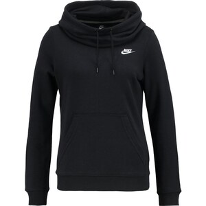 Nike Sportswear Sweat à capuche black/white