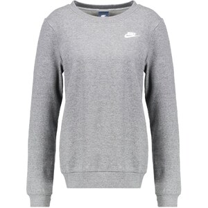 Nike Sportswear Sweatshirt charcoal heathr/white