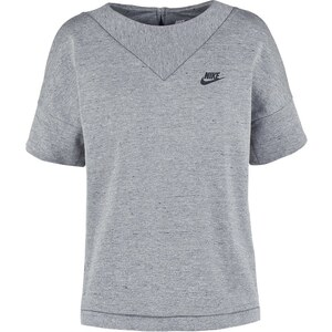 Nike Sportswear Tshirt imprimé carbon heather