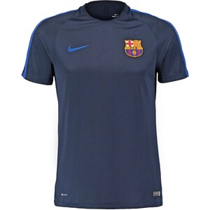 Nike Performance FC BARCELONA DRY Article de supporter obsidian/game royal