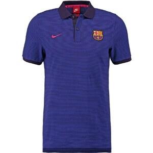 Nike Performance FC BARCELONA Article de supporter purple dynasty/deep night/vivid pink