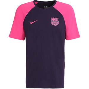 Nike Performance FC BARCELONA Article de supporter purple dynasty/court purple/purple dynasty
