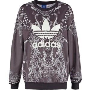 adidas Originals PAVAO Sweatshirt black/white
