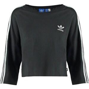 adidas Originals Tshirt à manches longues black