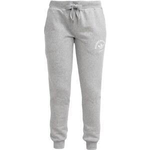 adidas Originals REGULAR FIT Pantalon de survêtement mottled grey heather
