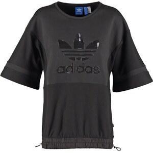 adidas Originals Tshirt imprimé black