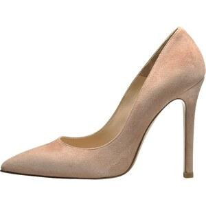 Evita Escarpins à talons hauts rose