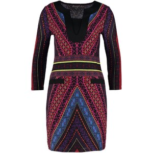 Anna Field Robe pull black/pink