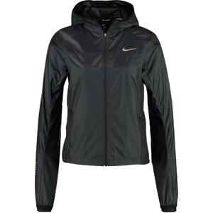Nike Performance Veste de running schwarz
