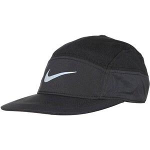 Nike Performance Casquette black/reflective silver