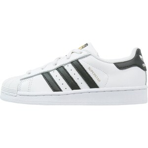 adidas Originals SUPERSTAR FOUNDATION Baskets basses white/core black