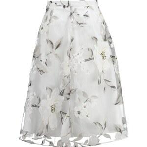 Miss Selfridge Jupe trapèze white