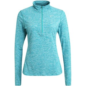 Nike Performance ELEMENT Tshirt de sport teal charge/heather