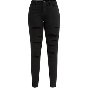 Even&Odd Jeans Skinny black