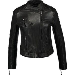 Be Edgy LINA Veste en cuir black