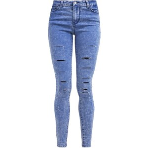 Even&Odd Jeans Skinny light blue denim