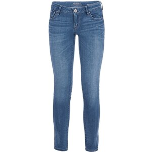 Guess GUESSECO Jean slim blue