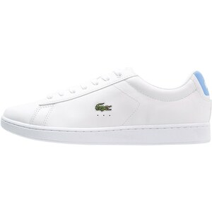 Lacoste CARNABY EVO Baskets basses white/blue