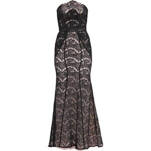 Unique Robe de cocktail black/nude