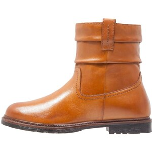 Pier One Bottines cognac