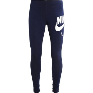 Nike Sportswear Leggings obsidian/game royal/white