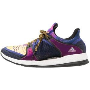 adidas Performance PUREBOOST X TR Chaussures d'entraînement et de fitness university ink/core black/solar gold