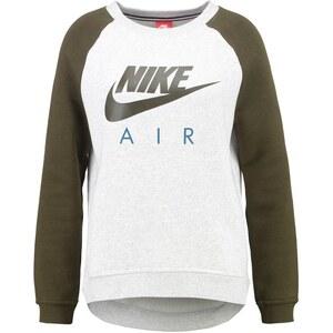 Nike Sportswear Sweatshirt birch/dark loden