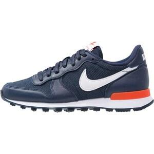 Nike Sportswear INTERNATIONALIST FO QS Baskets basses midnight navy/white/team orange