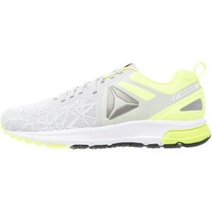 Reebok ONE DISTANCE 2.0 Chaussures de running neutres grey/yellow/pewter/white