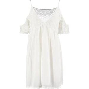 Missguided Robe d'été white