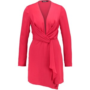 Missguided Robe d'été red