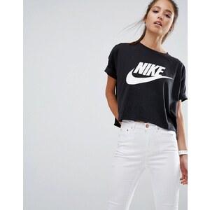 Nike - Signal - T-shirt court - Noir