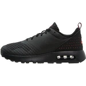 Nike Sportswear AIR MAX TAVAS Baskets basses black/challenge red