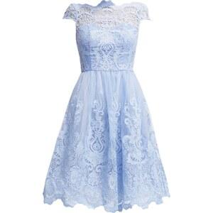 Chi Chi London RHIANNON Robe de soirée cornflower blue