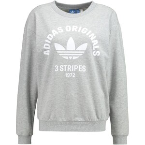 adidas Originals LIGHT Sweatshirt medium grey heather