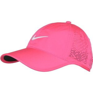 Nike Golf Casquette hyper pink/anthracite
