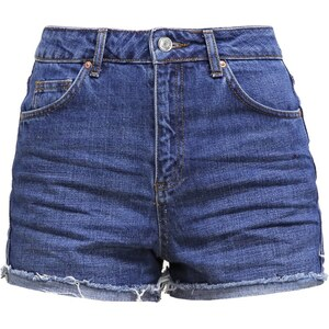 Topshop Short en jean middenim