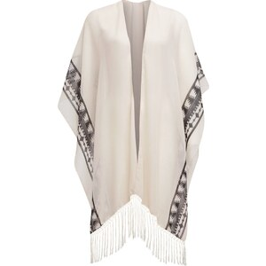 ONLY ONLELIA Cape whisper white