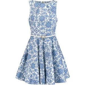 Closet Robe d'été blue