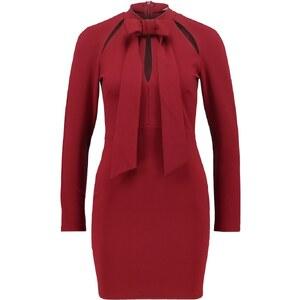 Oh My Love BELLA Robe de soirée burgundy