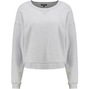 Topshop Sweatshirt lightgrey