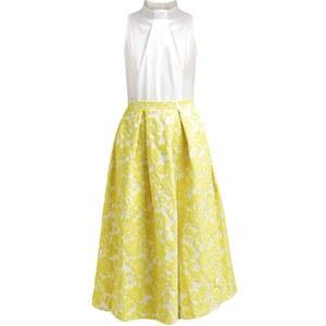 Closet Robe d'été yellow