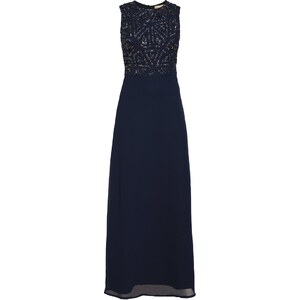 Lace & Beads STAR Robe de cocktail navy
