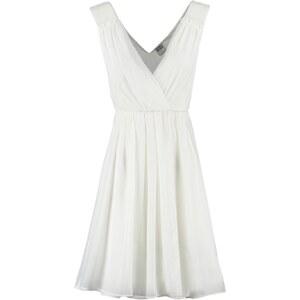 Vero Moda VMMILLE Robe de soirée snow white