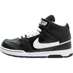 Nike SB MOGAN MID 2 Chaussures de skate black/white